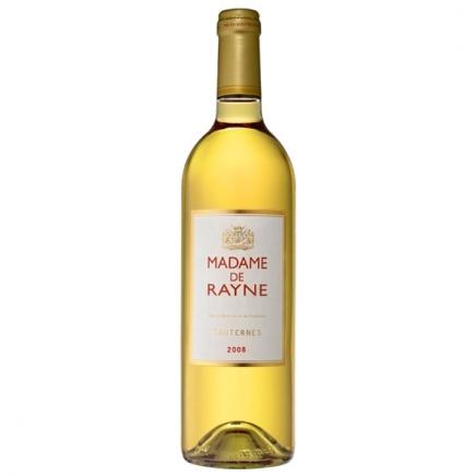 Madame de Rayne 2008