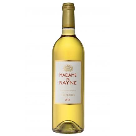 Madame de Rayne 2016