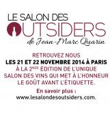 Le Salon des Outsiders
